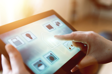 APIs Are Breaking the Barriers to Smart Home Automation | Nordic APIs | | Smart Home | Scoop.it