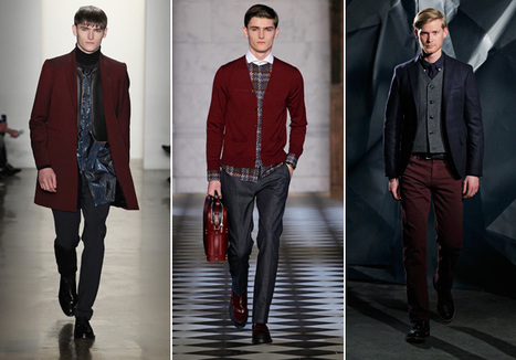 A Quick Look at Men's Fashion Trends | Fashion Trends | Scoop.it