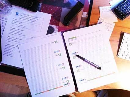 Do proper Content Planning for the next Year : Living For Mondays | Awesome Online | Scoop.it