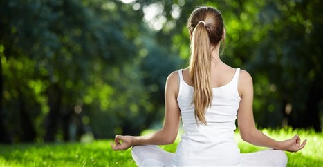 World-first evidence suggests that meditation alters cancer survivors' cells | Food, Health and Nutrition | Scoop.it