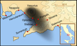 Links About Pompeii | Cities of Vesuvius | Scoop.it