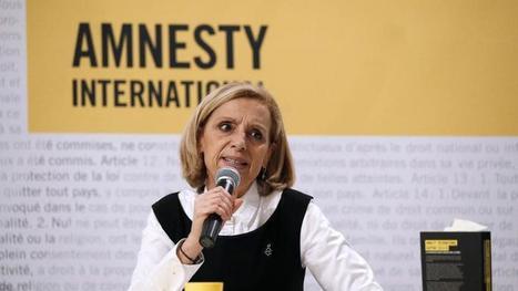 Pourquoi le rapport d'Amnesty International sur les migrants est malhonnête | Islam : danger planétaire | Scoop.it