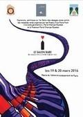 Les cépages rares montent à Paris | Le Vin et + encore | Scoop.it