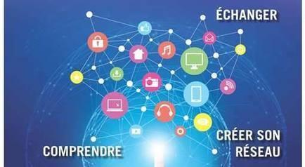 Zoom sur la filière du numérique - 06/12 à l'IOT Valley   Trouver un emploi dans le numérique, se former, créer son activité, développer son réseau  à Toulouse   Scoop.it