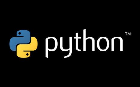 Ocho canales de YouTube para aprender Python desde cero hasta nivel experto | Educación con tecnología | Scoop.it