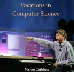 Vocations in Computer Science   E-books on Computer Science   Ocean Media   E-Books India   Scoop.it
