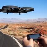 Concours iPhoneAddict : un AR Drone 2.0 de Parrot à gagner | Geeks | Scoop.it