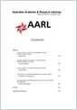 Informit - Australian Academic & Research Libraries - Going beyond Google: The Invisible Web in Learning and Teaching [Book Review] (Humanities & Social Sciences Collection) | Educational Technology, academic libraries and more.. | Scoop.it