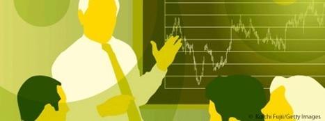 Les directeurs marketing ont-ils une valeur ajoutée? - HBR | Digitalisation des compétences | Scoop.it