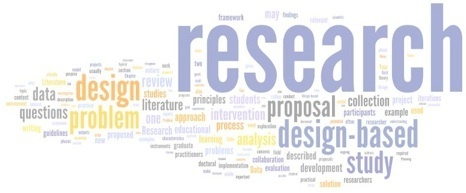Conducting Educational Design Research RESOURCES AND LINKS | Edmedia 2011 | Scoop.it