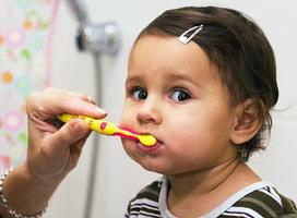 How To Clean Baby Teeth | How To Clean Baby Teeth | Scoop.it
