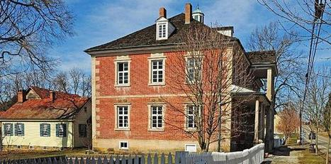 Historic Homes - evolve design build | interior design | Scoop.it