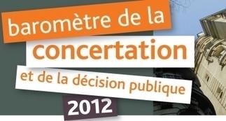 Concertation : les Français disent «oui, mais...» | Démocratie participative & Gouvernance | Scoop.it