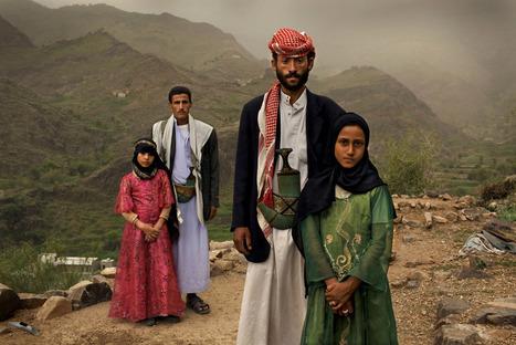 2012 World Press Photo Contest Winners | Global education = global understanding | Scoop.it