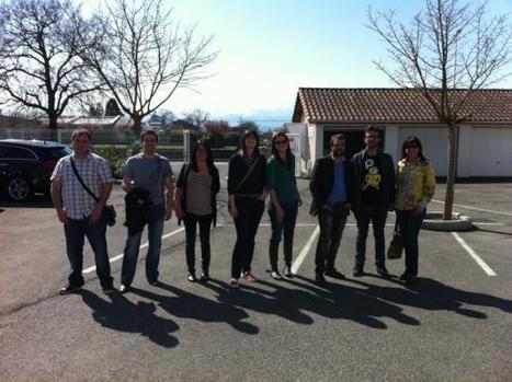 #StartUpAragon au départ de l'opération séduction de la Ville Rose | La Cantine Toulouse | Scoop.it