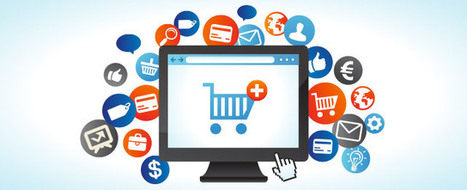 Muovere i primi passi nel mondo degli E-commerce | Webhouse | ToxNetLab's Blog | Scoop.it