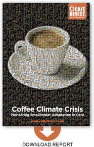 Coffee Climate Crisis - Business Fights Poverty | Agricultural Biodiversity | Scoop.it