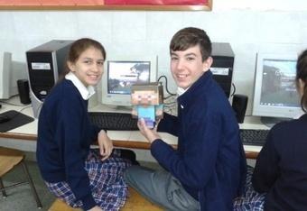 Usan videojuegos en el aula para enseñar historia y matemáticas - Perfil.com | Creatividad en la Escuela | Scoop.it