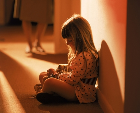 Quand les enfants mentent... | 7 milliards de voisins | Scoop.it