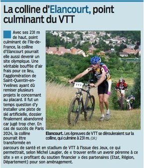 Tweet from @VilleElancourt | LAURENT MAZAURY : ÉLANCOURT AU CŒUR ! | Scoop.it