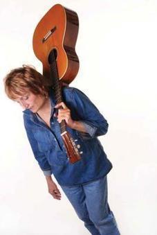 Interview: Alice Gerrard, bluegrass pioneer | Street Roots | Acoustic Guitars and Bluegrass | Scoop.it