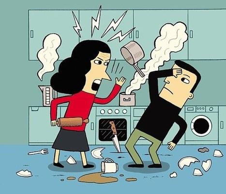 Vợ dùng dao đâm chồng vì không làm nhà vệ sinh bốc mùi   Thùng rác,Xe gom rác,Nhà vệ sinh di động THANG LONG INDUSTRY   Scoop.it