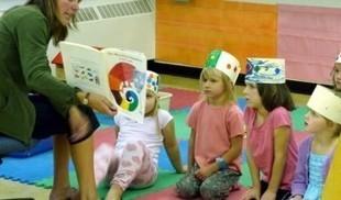Portalparados - Oferta de empleo para 50 profesores de educación infantil en Munich (Alemania) | Educacion infantil | Scoop.it