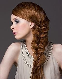 Gallery of Braided Hairstyles 2014 « Women's Hairstyles Trends   Women Hairstyles   Scoop.it