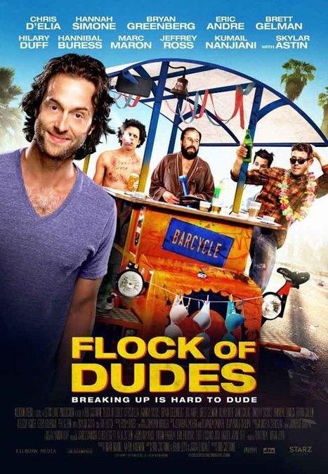 » مشاهدة فيلم Flock of Dudes 2016 مترجم   mazika4way   Scoop.it