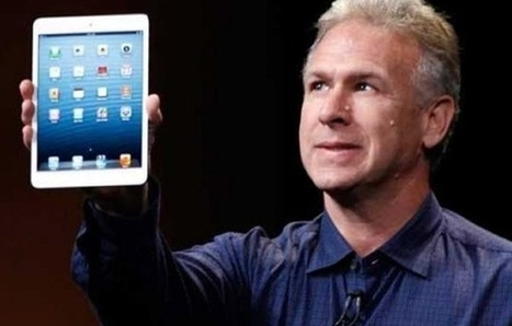 14 Things You Didn't Know You Could Do With Your iPad | Slideshow | eBooks, eResources, eReaders | Scoop.it