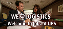 Jobs and careers at United Parcel Service | Human Resources | Scoop.it