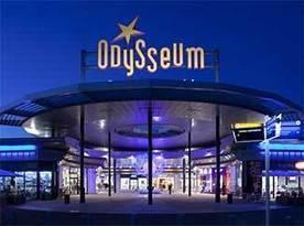 Klépierre devient le seul propriétaire d'Odysseum à Montpellier | Montpellier | Scoop.it