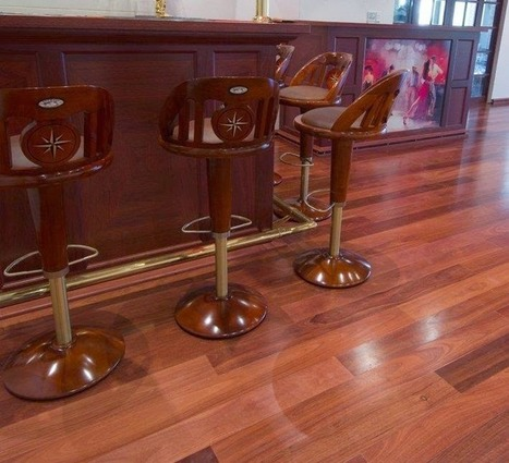 Gleam up your Home with Wooden Flooring in Perth | Chuditch Timber Flooring | Scoop.it