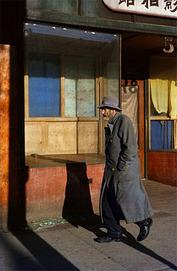 (Ver) A Través de la Lente: Hágase el color... (parte 1ª) | fotografia callejera | Scoop.it
