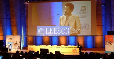 UNESCO Meeting Sends Clear Message: Keep the Internet Free and Open | U.S. Department of State Blog | LACNIC news selection | Scoop.it