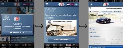 L'automobile, première sur l'innovation publicitaire digitale   Madig - Marketing-digital.fr   Marketing et Automobile   Scoop.it