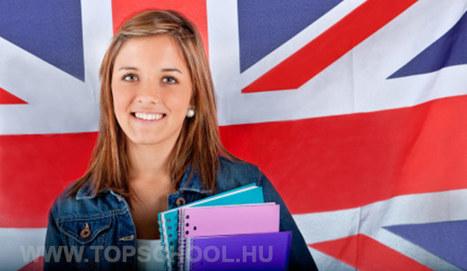 Top School angol nyelvtanfolyam | Top School Oktató Központ | Scoop.it