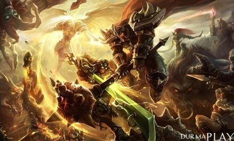 League of Legends 5.15 Yama Notlar | Minecraft | Scoop.it