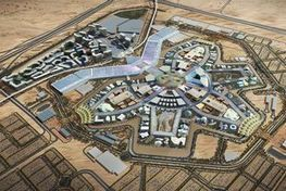 Dubai Expo site infrastructure works to be completed by Oct 2019   dubai logistics   Scoop.it