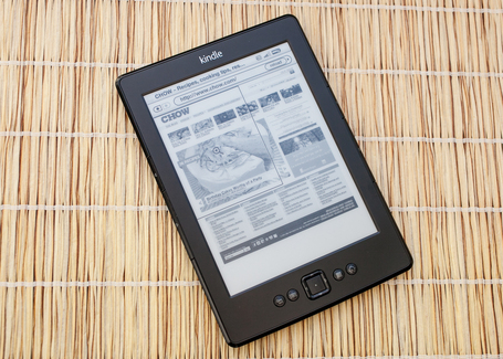 Amazon Kindle 2012 - Best gifts under $100 | Epicurean Adventures | Scoop.it