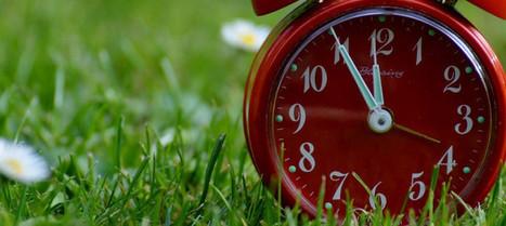 Si pagas con tiempo y no solo con dinero, tus empleados también serán felices - Blog Sage Experience | Conciliación (de la vida personal y profesional) | Scoop.it