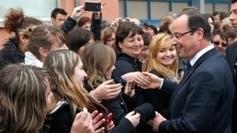 L'actu de la Franche-Comté | François Hollande cite l'Enil de ... | Les news concernant l'ENIL, fromagerie, agroalimentaire, eau... | Scoop.it
