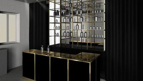 Liquides: le bar à parfums - Le Figaro | Miscellanées de parfums niche, petit producteur de champagne, de vins, foie gras, caviar, | Scoop.it