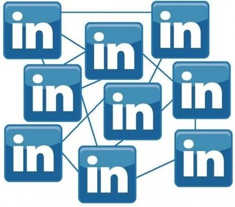 Gruppi su LinkedIn: 7 consigli per trasformarli in leve strategiche   A Social, Tech, Market, Geek addicted   Scoop.it