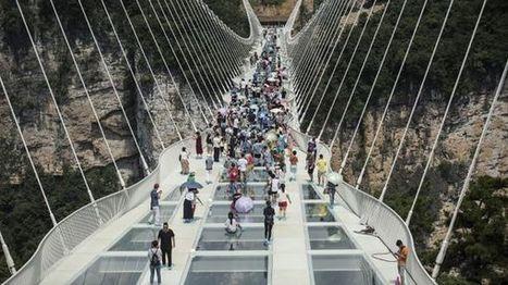 De Shangai à la rivière des perles: les méga-ponts made In China | Identités de l'Empire du Milieu | Veille géographique | Scoop.it