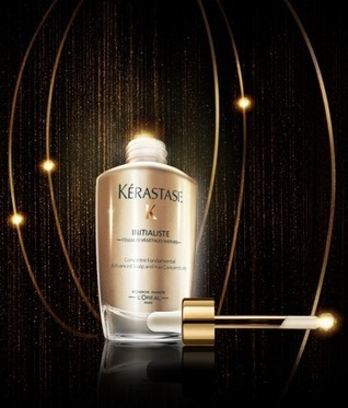 Kérastase Initialiste : Advanced Hair and Scalp Concentrate | Imagehair  - Όμορφα μαλλιά και υγεία | Scoop.it