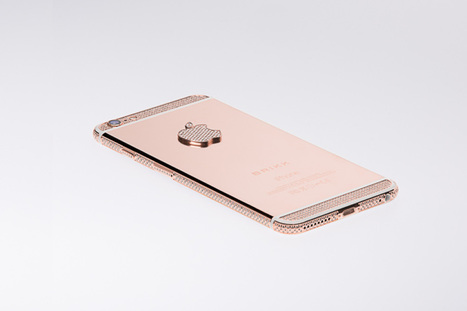 Apple to launch new iPhone in pink | VIP DEALS AND DISCOUNTS Worldwide | Scoop.it