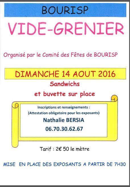 Vide-grenier à Bourisp le 14 août | Vallée d'Aure - Pyrénées | Scoop.it