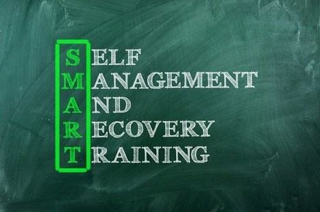 Talking SMART with Steve Bergier   Addiction, Treatment & Recovery   Scoop.it