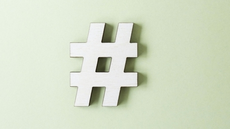 Your Hashtag and Your Brand Go Hand in Hand | PR & Communications daily news | Scoop.it